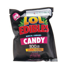 LOL Edibles(Min Order 10 Packs)