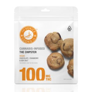 The Chipster – 100mg(Min Order 10 Packs)