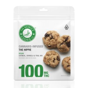 The Hippie – 100mg(Min Order 10 Packs)