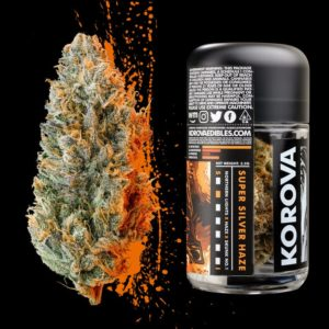 buy korova Super Silver Haze
