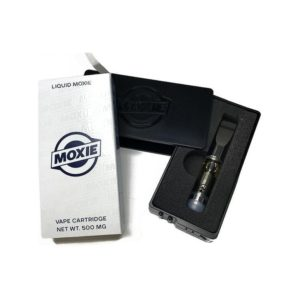 Blood Orange Liquid Moxie Cartridge 1g