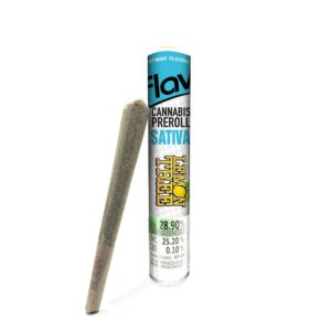Lemon Tree Pre Roll(Min Order 15)