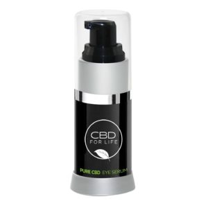 CBD For Life Pure CBD Eye Serum(Min Order:10)