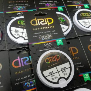 Drip Oils Extracts (Min Order:10)
