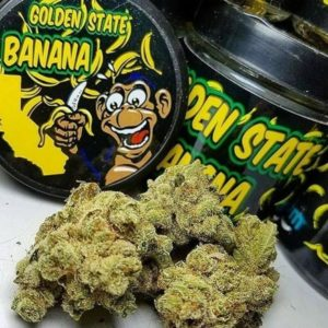 buy Golden State Banana strain