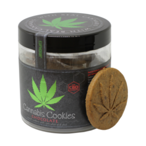 buy Cannabis Chocolate Cookies