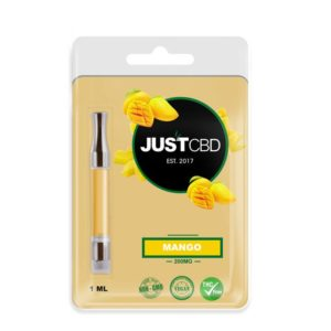 Just CBD Carts 200MG (Min Order:15)