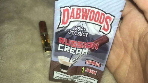 Dabwoods carts for sale